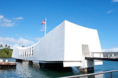USS Arizona Memorial | Flickr - Photo Sharing!