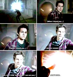 Teen Wolf 6x10 sneak peek