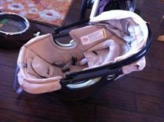 Orbit G1 Infant Stroller System  Price: $400.00