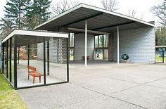 Architecture by Gerrit Rietveld | Modern Design