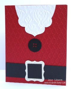 CHRISTMAS CARDS TO MAKE on Pinterest | 85 Pins