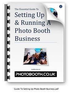 Photobooth business plan