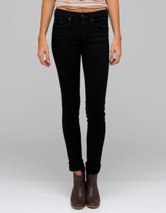 61dceb47c70 Rag And Bone   Coal High Rise Skinny
