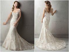 Os melhores modelos de Sottero and Midgley: vestidos de noiva que te farão sonhar! Image: 24