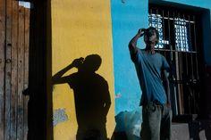 Nikos Economopoulos: CUBA. Trinidad. 2014.