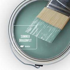 Behr Paint Colors, Paint Colors For Home, Furniture Paint Colors, Living Room Paint Colors, Painted Furniture, Small Bathroom Paint Colors, Coastal Paint Colors, Office Paint Colors, Room Colors