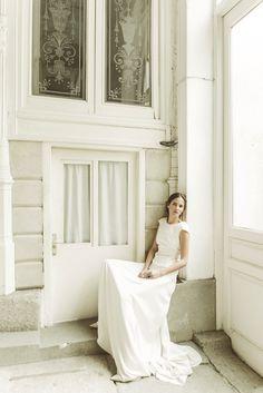 bebas closet vestido novia