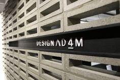 DESIGN AD4M office by DESIGN AD4M, Seoul – South Korea » Retail Design Blog