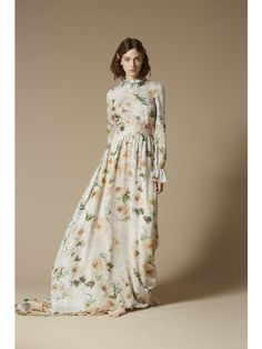 Mélanie Thierry porte la robe Jean #MostraDeVenise
