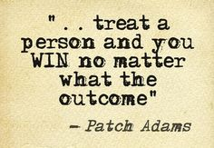 Patch Adams - one of my fav rule breakers and a total inspiration #blondewigs