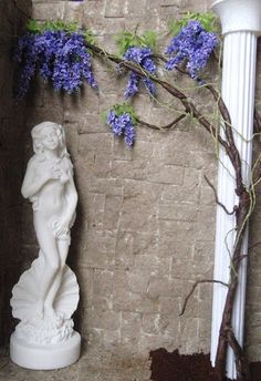 how to: wisteria