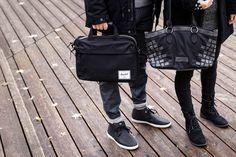 Herschel - Fritzi aus Preußen Herschel, Bags, Fashion, Accessories, Handbags, Moda, Fashion Styles, Taschen, Purse