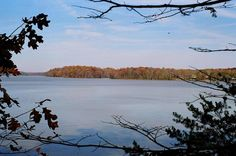 High Rock Lake, NC