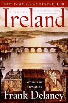 Ireland by Frank Delaney, Paperback | Barnes & Noble®