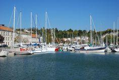 Port Mortagne sur Gironde
