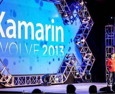 Truss, lighting, staging, video, led wall.