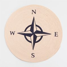 COMPASS PLACE MAT - Placemats - Tableware | Zara Home United Kingdom