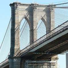 Brooklyn Bridge, NYC, Manhattan