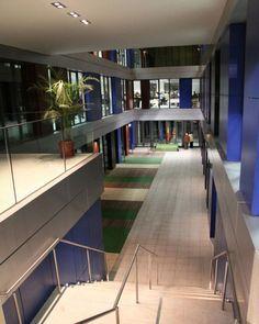 """Centro social """"Matilde Salvador"""" en Aldaia (Valencia) realizado por San Juan Arquitectura S.L."""