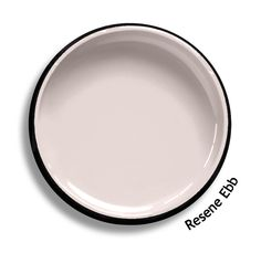 Resene Ebb is a tidal reflux of pale foam pink. From the Resene Multifinish… Pink Paint Colors, Paint Color Schemes, Interior Paint Colors, Paint Colors For Home, Resene Colours, French Country Colors, Kitchen Paint, Color Of Life, Bedroom Colors