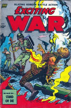Download 15,000+ Free Golden Age Comics from the Digital Comic Museum
