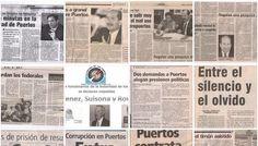 Actos de Corrupcion en la Autoridad de los Puertos.  Para entender lo que sucede hoy dia en la Autoridad de los Puertos y Aeropuertos hay que llegar a la raiz del problema conociendo su pasado. https://www.facebook.com/media/set/?set=a.330770827024279.61819.324836170951078=3