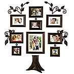 Product image for Wallverbs™ Family Tree 9-Piece Family Tree Collection