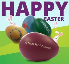 Check out our Easter Stressballs! http://ukstressballs.co.uk/