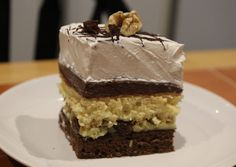 Cake Bars, Christmas 2019, Paleo, Food And Drink, Sweets, Cookies, Drinks, Pastries, Gastronomia