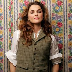 Flowerpower and old-fashion Dawn Of The Planet, Planet Of The Apes, Keri Russell Hair, Ageless Beauty, Other Outfits, Celebs, Celebrities, Bellisima, Movie Stars