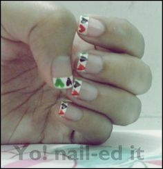Nail art lovers!