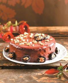 20 συνταγές για γλυκά Χριστούγεννα! - www.olivemagazine.gr