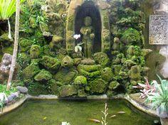 Alam Shanti, Bali