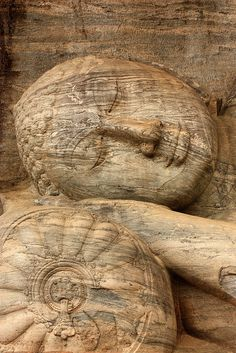 Polennaruwa, Sri Lanka | Loved and pinned by www.downdogboutique.com