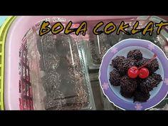 [IDE JUALAN] BOLA COKLAT - No oven - No mixer - YouTube Puding Oreo, Mixer, Oatmeal, Oven, Snacks, Breakfast, Youtube, Desserts, Recipes
