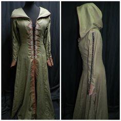 Legend of the Seeker Replica Confessor Kahlan's Green