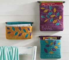 Quilting Daily | Free Quilting Patterns, Tutorials, and Resources