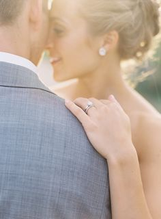 Wedding Ring photo by Clary Photo