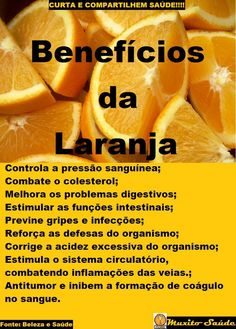 Benefícios da Laranja Health And Beauty, Health And Wellness, Health Fitness, Dieta Online, Dieta Flexible, Smoothies Detox, Dieta Atkins, I Want Food, Healthy Tips