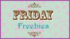 Friday Freebies: Variety of Classroom Management Freebies by One Less Headache.