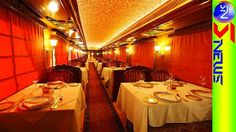 Maharajas Express|  take a look inside the Asia's Most Luxurious Train
