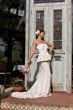13 Besten C A S I T A M I R O Bilder Auf Pinterest Brautkleider