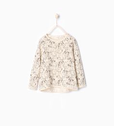 ZARA - KIDS - Foxes T-shirt
