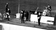 #Live: The Beatles en Atlanta Fulton Stadium