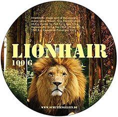 LIONHAIR, Haarausfall verhindern, Geheimratsecken Tonsur