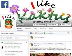 ILIKEKATUS také na Facebooku