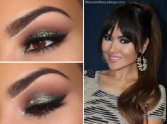 Maryam Maquillage Blog - her site has lots of great tips and how to videos for lips, eyes, etc