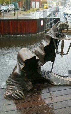 Very Creative Sculpture