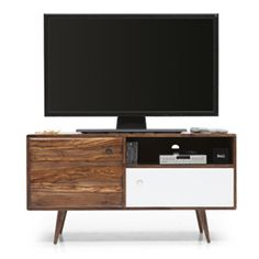 Roswell TV Unit - another simple and functional design