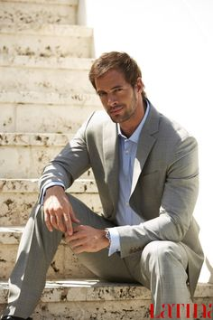 [PHOTOS] William Levy shows off the reason why women adore him   celebrity 2 NBC Latino News